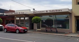 Offices commercial property sold at 134-138 Balcombe Road Mentone VIC 3194