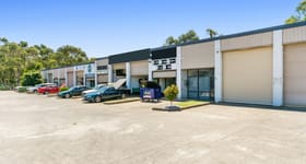 Showrooms / Bulky Goods commercial property sold at 32/15 Macquarie Place Boronia VIC 3155