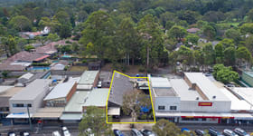 Retail commercial property sold at 20-22 Moore  Avenue Lindfield NSW 2070