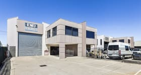 Factory, Warehouse & Industrial commercial property sold at 21 Stanley Drive Somerton VIC 3062
