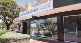 Shop & Retail commercial property sold at Shop 2, 2-4 Ebden Avenue Black Rock VIC 3193