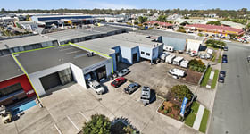 Factory, Warehouse & Industrial commercial property sold at U3&4, 2/8-10 Boeing Place Caboolture QLD 4510