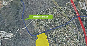 Development / Land commercial property sold at 906 Castle Hill Drive Gaven QLD 4211