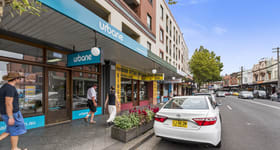 Shop & Retail commercial property sold at 106 King Street Newtown NSW 2042