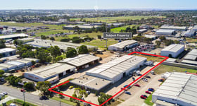 Factory, Warehouse & Industrial commercial property sold at 61 Leather Street Breakwater VIC 3219