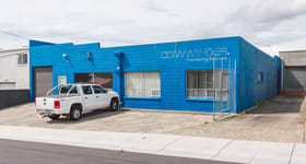 Factory, Warehouse & Industrial commercial property sold at 99 Lampton Avenue Derwent Park TAS 7009