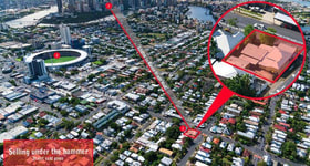 Shop & Retail commercial property sold at 935 Stanley Street East East Brisbane QLD 4169