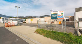 Factory, Warehouse & Industrial commercial property sold at 28 Hull Street Glenorchy TAS 7010
