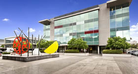 Offices commercial property sold at Suite 14, Building 3, 195 Wellington Road Clayton VIC 3168
