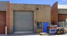 Factory, Warehouse & Industrial commercial property sold at 25 Apex Court Thomastown VIC 3074