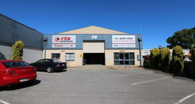 Factory, Warehouse & Industrial commercial property sold at 38 Ragless Street St Marys SA 5042