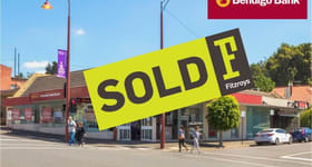 Shop & Retail commercial property sold at 164-166 Burgundy Street Heidelberg VIC 3084
