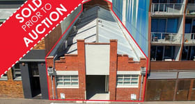 Factory, Warehouse & Industrial commercial property sold at 45-47 Batman Street West Melbourne VIC 3003