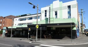 Offices commercial property sold at Suite 108/166 Glebe Point Road Glebe NSW 2037