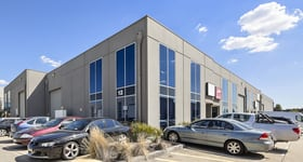 Factory, Warehouse & Industrial commercial property sold at 12/137-145 Rooks Road Nunawading VIC 3131