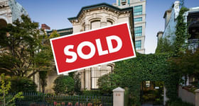 Offices commercial property sold at 68 Drummond Street Carlton VIC 3053