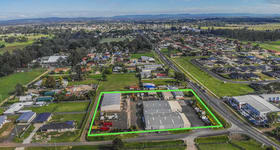 Factory, Warehouse & Industrial commercial property for sale at 137-141 Johnston Street Casino NSW 2470