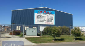Factory, Warehouse & Industrial commercial property for sale at 21-24 Titanium Place Mount St John QLD 4818