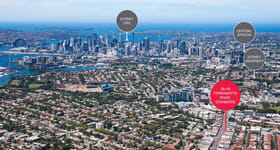 Development / Land commercial property sold at 38-48 Parramatta Road Stanmore NSW 2048