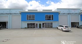 Offices commercial property sold at 12/53-57 Link Drive Yatala QLD 4207