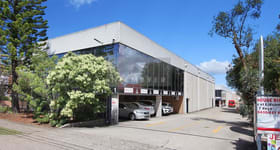 Factory, Warehouse & Industrial commercial property sold at 26 James Street Lidcombe NSW 2141