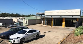 Factory, Warehouse & Industrial commercial property sold at 50 Violet Street Gympie QLD 4570