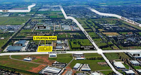 Development / Land commercial property sold at 1-5 Sturton Road Edinburgh SA 5111