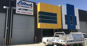 Factory, Warehouse & Industrial commercial property leased at 3A Leo Court Derrimut VIC 3030