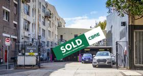 Development / Land commercial property sold at 54-56 Riley Street Darlinghurst NSW 2010
