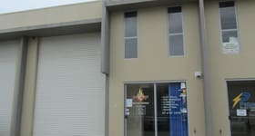 Factory, Warehouse & Industrial commercial property sold at 4/3 Southern Cross Circuit Urangan QLD 4655