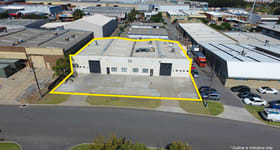 Factory, Warehouse & Industrial commercial property sold at A & B/28 Sarich Court Osborne Park WA 6017