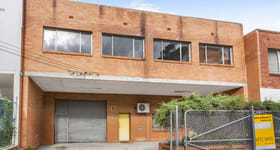 Factory, Warehouse & Industrial commercial property sold at 8 Junction Street Marrickville NSW 2204