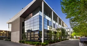 Offices commercial property sold at Building 8/658 Church Street Richmond VIC 3121