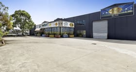 Factory, Warehouse & Industrial commercial property sold at 16 Spencer Street Sunshine West VIC 3020
