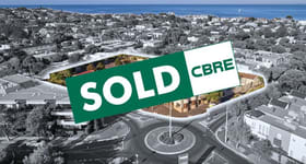 Development / Land commercial property sold at 199-217 New Street Brighton VIC 3186
