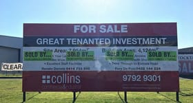 Factory, Warehouse & Industrial commercial property sold at 410-418 Princes Highway Noble Park VIC 3174