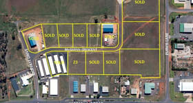 Development / Land commercial property sold at 6 McGuinn Crescent Dubbo NSW 2830