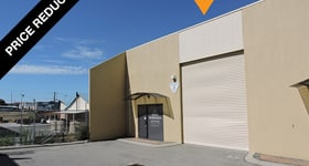 Factory, Warehouse & Industrial commercial property sold at 8/52 Frobisher Street Osborne Park WA 6017