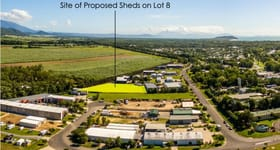 Factory, Warehouse & Industrial commercial property sold at 14 & 15/8 Pioneer Close Craiglie QLD 4877