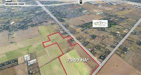 Development / Land commercial property sold at 285 Patullos Road Lara VIC 3212