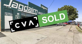 Factory, Warehouse & Industrial commercial property sold at 35 Levanswell Road Moorabbin VIC 3189