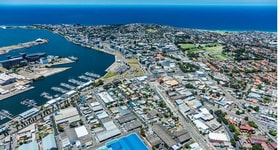 Factory, Warehouse & Industrial commercial property sold at 28-40 Railway Street Wickham NSW 2293