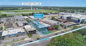 Factory, Warehouse & Industrial commercial property sold at Bundall QLD 4217