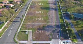 Development / Land commercial property sold at 21 Ford Road Coomera QLD 4209