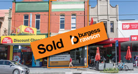 Shop & Retail commercial property sold at 334 Glen Huntly Road Elsternwick VIC 3185
