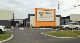 Factory, Warehouse & Industrial commercial property sold at 1/37 McCoy street Myaree WA 6154