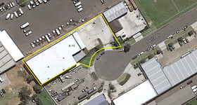 Factory, Warehouse & Industrial commercial property sold at 8-10 Delta Place Albion Park Rail NSW 2527