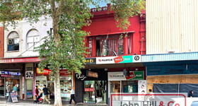 Shop & Retail commercial property sold at 55-55A Burwood Road Burwood NSW 2134