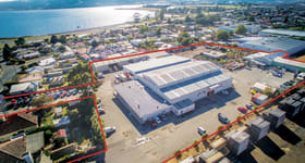 Factory, Warehouse & Industrial commercial property sold at 94 Grove Road Glenorchy TAS 7010