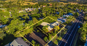 Medical / Consulting commercial property sold at 29-33 Granuaille Road Bangalow NSW 2479